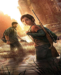 The Last of Us jaquette