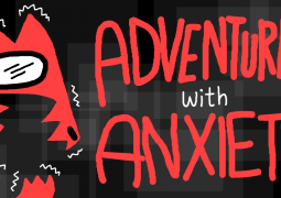 Adventures with Anxiety