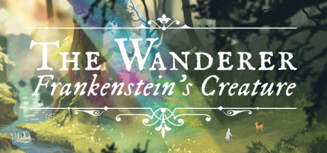 The Wanderer : Frankenstein's Creature jaquette