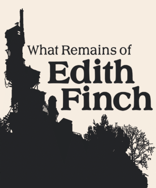 What Remains of Edith Finch jaquette