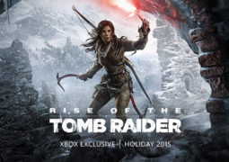 Rise of the Tom Raider