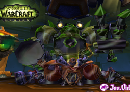 World of Warcraft Fingénieur Ploboméga