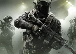 Image à la une Infinite Warfare
