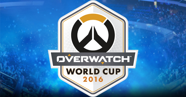 World Cup Overwatch 2016