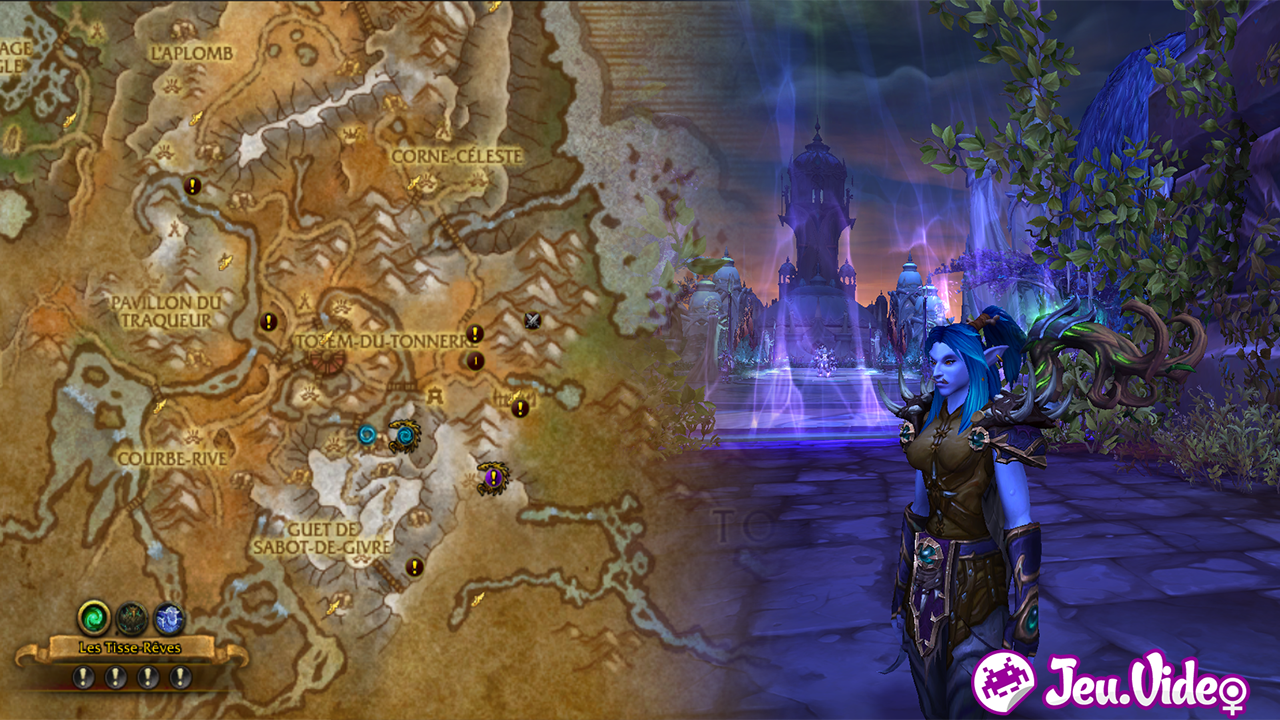 world of warcraft expeditions