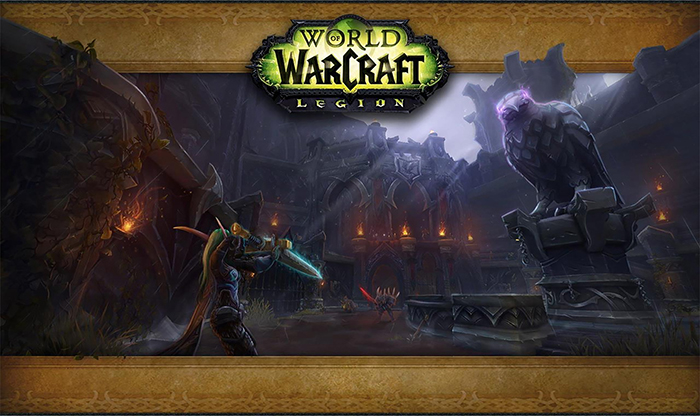 world of warcraft legion JcJ