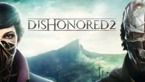 dishonored 2 Patch 1.2 Karnaca