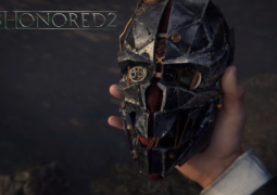 dishonored 2 Patch 1.2 masque