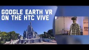 Google-earth-VR-et-HTC-Vive