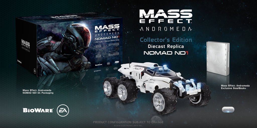 mass effect andromeda collector