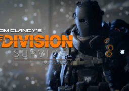 The-Division-DLC-Survie