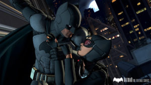 batman telltale couple