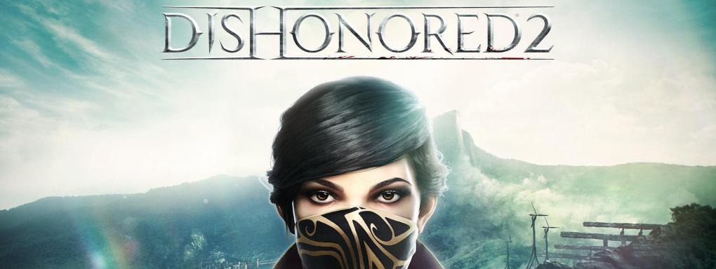 Dishonored 2, Emily