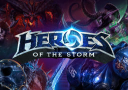 Heroes of the Storm - Des personnages en récompenses