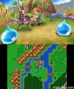 dragon quest xi screens