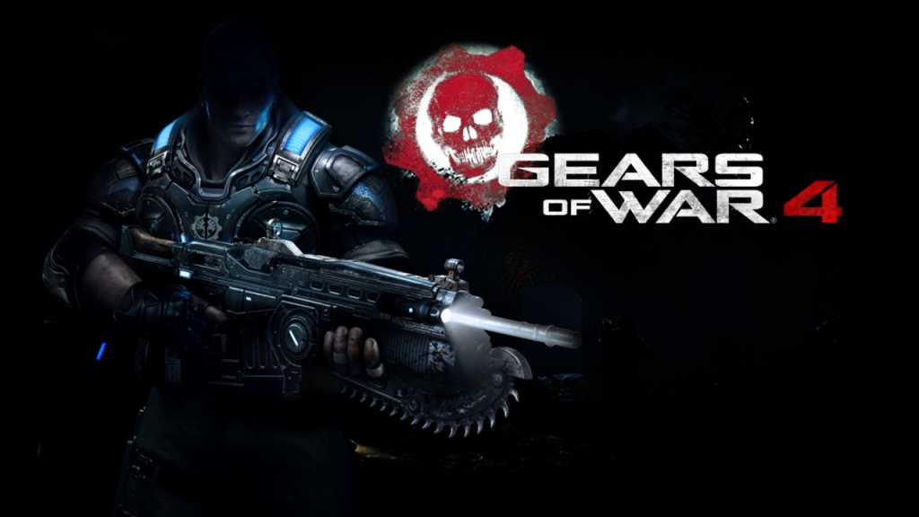 gear of war 4 cross-play cover