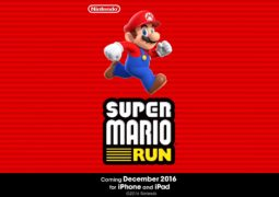 super-mario-run android