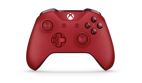 manette-rouge-xbox-one-2