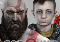 kratos son