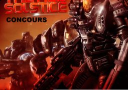 concours The red Solstice jeu.video