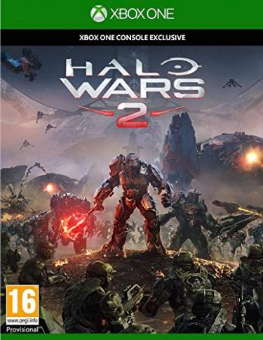 Halo Wars 2-jaquette