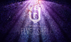 Rainbow 6 Siege Velvet Shell cover 2