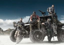 Ghost Recon : Wildlands - Nos impressions & beta ouverte