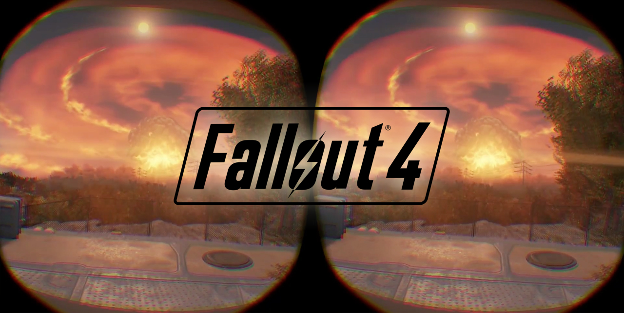 Fallout-4 VR