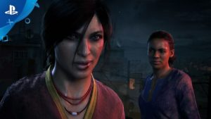 Uncharted the lost legacy 0