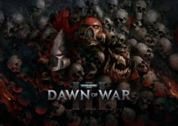 dawn of war image de fond