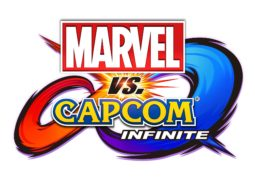 Marvel vs Capcom: Infinite logo