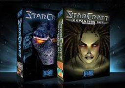 La jacket de starcraft et de son extension