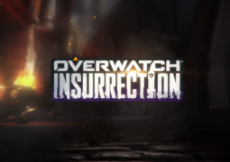 Overwatch Insurrection logo