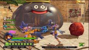 Dragon quest Heroes 22