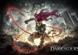 Darksiders 3 artwork