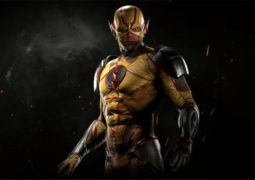 Reverse Flash Injustice 2