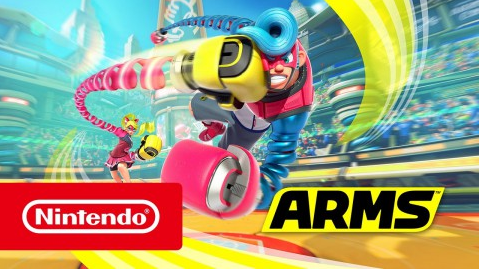 ARMS (2)