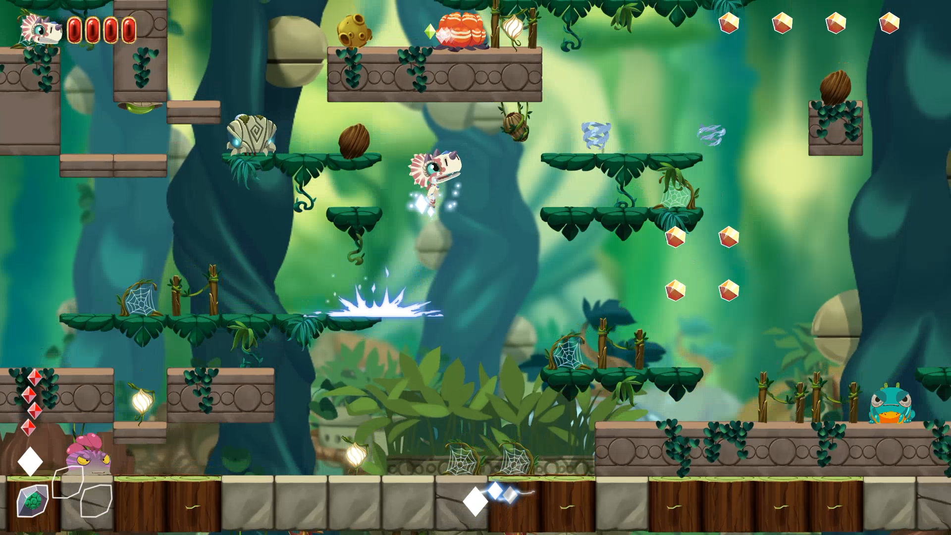 DragoDino screenshot