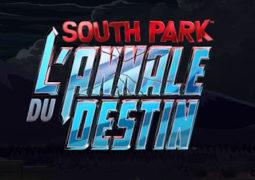 South-Park-L'Annale-du-Destin-logo