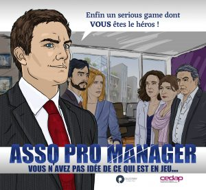 Asso Pro Manager Made in France