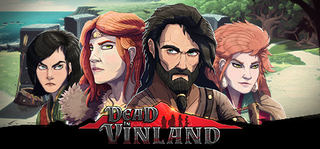 Dead in Vinland Made in France