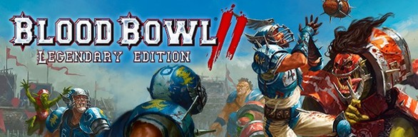Blood Bowl II Made in France
