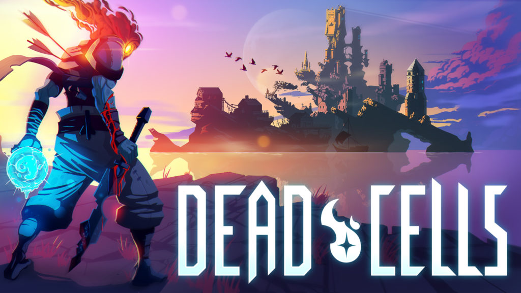 DeadCells Made in France