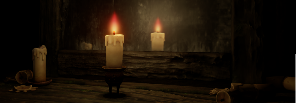 Candleman : The Complete Journey bougie