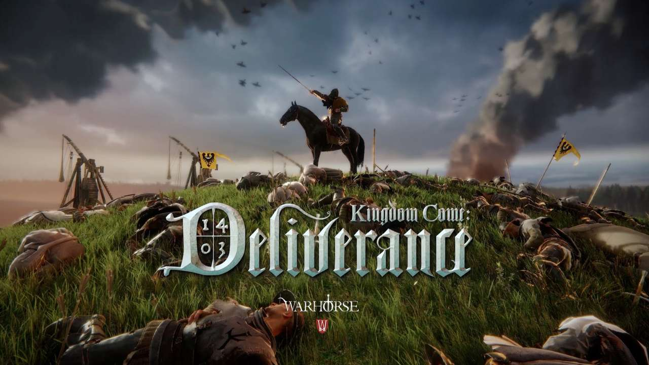 Kingdom Come: Deliverance image