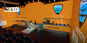 victoire london spitfire