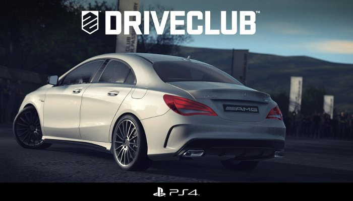 Drive club voiture