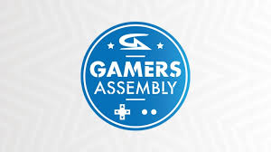 gamers assembly logo