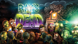 ray the dead