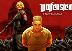 Wolfenstein II : The New Colossus - Le FPS le plus déjanté?